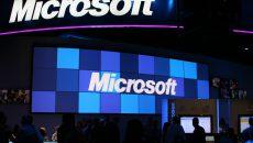 Акции Microsoft: взлёт и парение